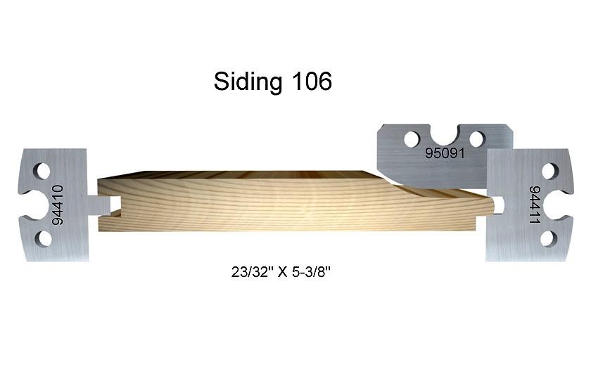 Siding 106