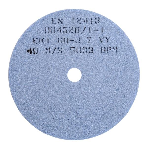 Hiomalaikka, kivi, 150 x 16 x 4,0 mm, automaattiselle ketjuteroittimelle