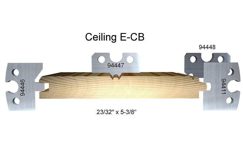 Ceiling E-CB