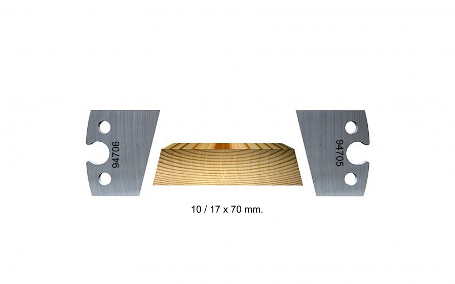 Cover moulding