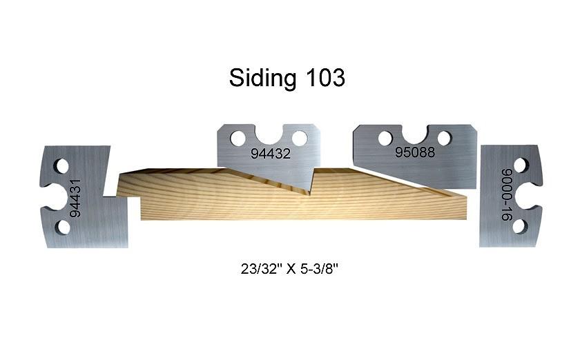 Siding 103