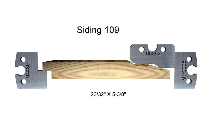 Siding 109
