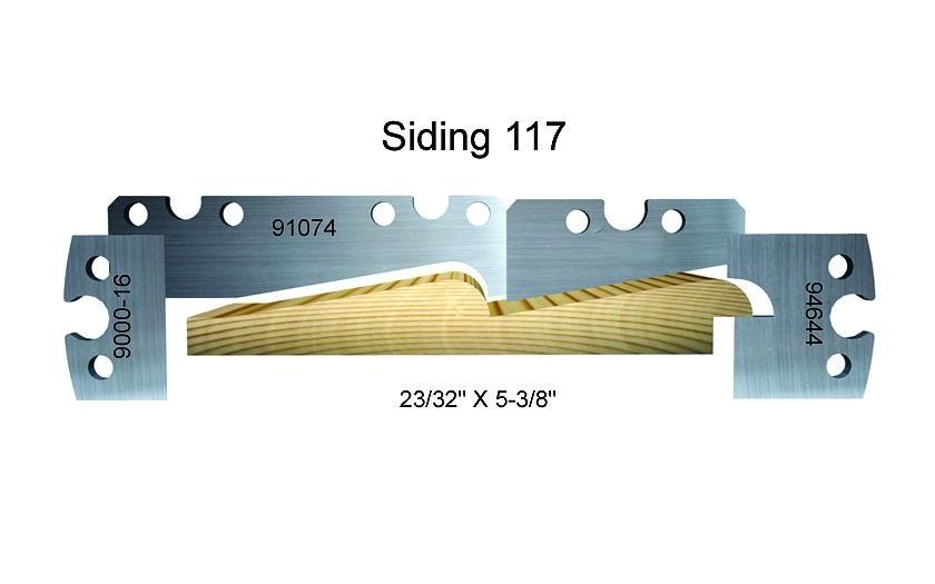 Siding 117