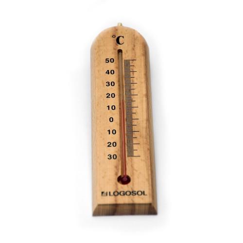 Lämpömittari, Logosol
