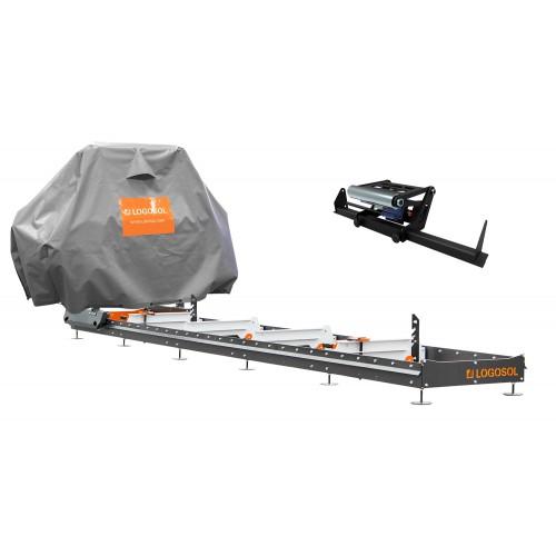 B1001 Lisävarustepaketti