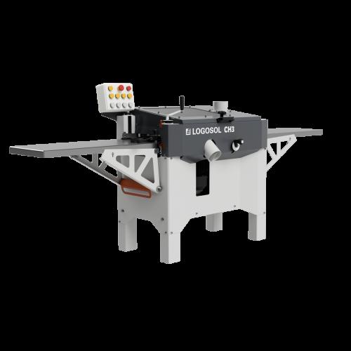 CH3 Multi-Head Planer
