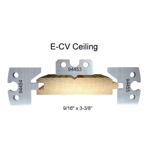 E-CV Ceiling