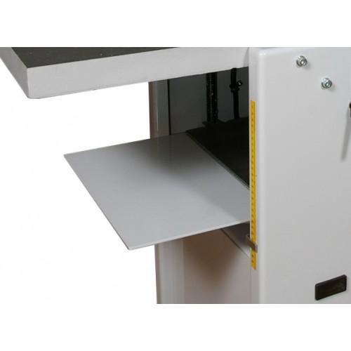 Höyläpöydän jatkos, 290 x 410 mm
