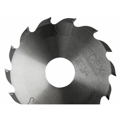 Sahanterä SH230 (Ø 180 mm ), 180 x 48 x 2,5/1,5 mm4