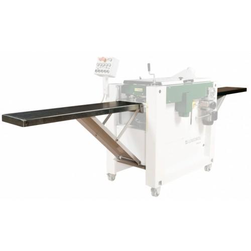 Syöttöpöytä DH410, 1,2 m, 1 kpl