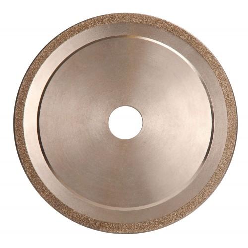 Hiomalaikka, timantti, 145 x 22 x 3,2 mm, suureen hiomakoneeseen