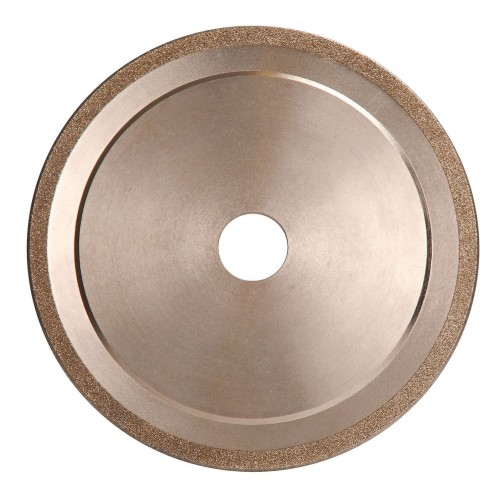 Hiomalaikka, timantti 145 x 16 x 3,2 mm, automaattiseen ketjuhiomakoneeseen