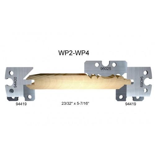 WP 2-WP 4